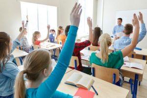 Ανακοινώνονται οι πίνακες αναπληρωτών εκπαιδευτικών Β/θμιας Εκπαίδευσης 2018-2019