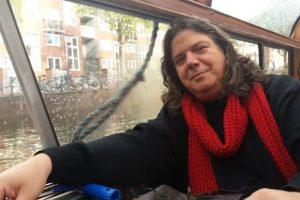 Τάσος Αγγελίδης - Γκέντζος: «Έμαθα πολλά από τους άλλους και αυτά που έμαθα τα κρατώ σαν φυλακτό μέσα στις αποσκευές μου!»