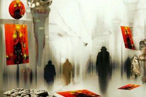 Κριτήριο Συνεξέτασης Ν. Γλώσσας-Λογοτεχνίας Γ' Λυκείου: Μαζοποίηση - Κομφορμισμός