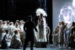 Η όπερα «Θαΐς» του Ζυλ Μασνέ την Τετάρτη 29/4 στη διαδικτυακή σκηνή του ΜΜΑ