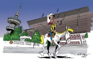 The Comic Con 4: Το κορυφαίο comic convention στην Ελλάδα επιστρέφει στη Θεσσαλονίκη