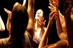 Θεατρική Παράσταση και Εργαστήρι Θεατρικού Παιχνιδιού για εκπαιδευτικούς Α/βαθμιας Εκπαίδευσης