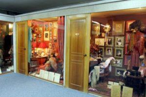 Σε οριστική λύση για το Θεατρικό Μουσείο προχωράει το ΥΠΠΟΑ