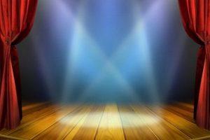 Ακρόαση 25 Σεπτεμβρίου 2018 στο θέατρο Έαρ Βικτώρια