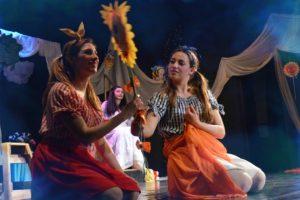 «Το Περιβόλι της Χαράς και της Λύπης» του Θανάση Σάλτα σε σκηνοθεσία Ιωάννας Μαστοράκη
