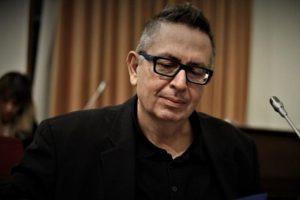 Έφυγε από τη ζωή ο γνωστός δημοσιογράφος και εκδότης Θέμος Αναστασιάδης