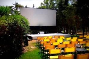 Θεσσαλονίκη: Συνεχίζεται το θερινό πρόγραμμα κινηματογραφικών προβολών