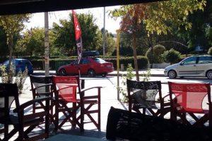 Πρωτοβουλία Εστίασης Θεσσαλονίκης: Σχεδόν δύο μήνες λειτουργίας... με ΑΔΕΙΑ μαγαζιά!