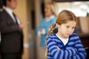 Οι γονείς είναι άνθρωποι… και κάνουν και αυτοί λάθη