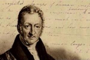 «Οι απαρχές της οικονομικής επιστήμης - Thomas Robert Malthus, 1766-1834» του Γρηγόρη Σκάθαρου