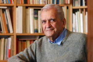 Η Πανελλήνια Ένωση Φιλολόγων τιμά τον ποιητή Τίτο Πατρίκιο