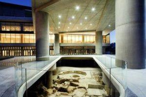 Το Μουσείο Ακρόπολης γιορτάζει την Εθνική Επέτειο με ελεύθερη είσοδο για το κοινό