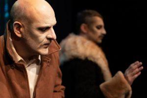 Θεσσαλονίκη: Πρεμιέρα για «Το Παλτό» του Νικολάι Γκόγκολ - Από 21/2 στο Θέατρο Σοφούλη