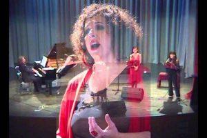 La rosa enflorece - Η σοπράνο Τότα Κυριαζικίδου και ο πιανίστας Θανάσης Μπιλιλής στη Ζώγια
