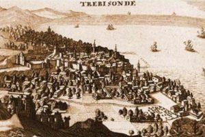 «15 Αυγούστου 1461, η αποφράς ημέρα για τον Πόντο... η άλωση της Τραπεζούντας» της Γιώτας Ιωακειμίδου