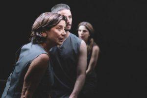 Πρεμιέρα για τις «Τρωάδες» του Ευριπίδη στο Θέατρο Δάσους, στη Θεσσαλονίκη