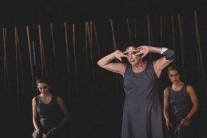 ΚΘΒΕ: Οι «Τρωάδες» του Ευριπίδη επιστρέφουν στο Θέατρο Δάσους στη Θεσσαλονίκη