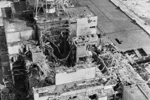Η πυρηνική καταστροφή στο Τσερνόμπιλ, 26 Απριλίου 1986