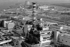 Τριάντα πέντε χρόνια μετά το πυρηνικό ατύχημα του Τσερνόμπιλ της Ουκρανίας