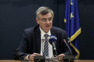 Κορονοϊός: 81 νέα κρούσματα στη χώρα ανακοίνωσε σήμερα το Υπουργείο Υγείας