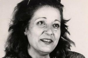 Το ΚΘΒΕ αποχαιρετά την Τζένη Μιχαηλίδου