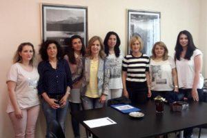 Συνάντηση Μ. Τζούφη με Αναπληρωτές Εκπαιδευτικούς