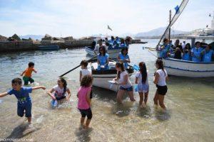 UNICEF - Τουλάχιστον 200 παιδιά χάθηκαν στη θάλασσα προσπαθώντας να φτάσουν στις Ιταλικές ακτές