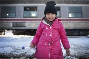 UNICEF - Το 2018 κάντε τη μετανάστευση ασφαλή για κάθε παιδί