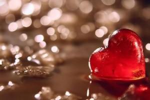Ας μιλήσουμε για αγάπη - Valentine's Day?