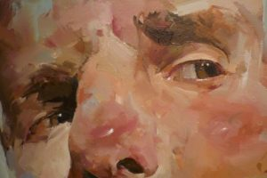 Βασίλης Κοντογεώργος: «Η αγάπη για την Τέχνη είναι η κινητήριος δύναμη με την οποία τα εμπόδια ξεπερνιούνται»