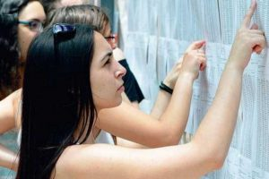 Εγγραφή στην Γ/θμια εκπαίδευση των επιτυχόντων με διακρίσεις σε επιστημονικούς διαγωνισμούς