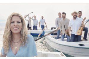 Βιολέτα Ίκαρη & ΤΖΟΥΜ «Η Παλιοτρεχαντήρα» - Νέο single & Video Clip