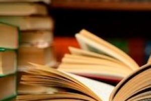 Ανακοινώθηκαν οι βραχείες λίστες των Κρατικών Βραβείων Λογοτεχνίας