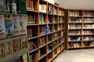 Δράσεις Οκτωβρίου 2018 στη Κεντρική Παιδική Βιβλιοθήκη Θεσσαλονίκης
