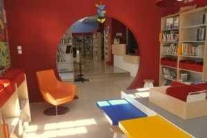 Δημιουργικός Οκτώβρης στην Περιφερειακή Βιβλιοθήκη Χαριλάου