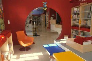 Το Πρόγραμμα Δράσεων Οκτωβρίου 2018 στην Περιφερειακή Βιβλιοθήκη Χαριλάου