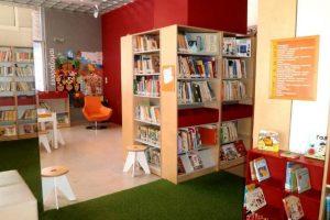Δημιουργικός Απρίλιος 2017 στην Περιφερειακή Βιβλιοθήκη Χαριλάου