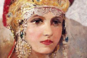 Άννα Κομνηνή, η κόρη του τελευταίου Αυτοκράτορα Τραπεζούντας Δαβίδ