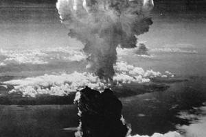 Ο βομβαρδισμός της Χιροσίμα και του Ναγκασάκι, 6 και 9 Αυγούστου 1945