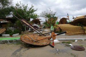 Κήρυξη περιοχών της Χαλκιδικής σε κατάσταση Έκτακτης Ανάγκης - Στους επτά ανήλθε ο αριθμός των νεκρών