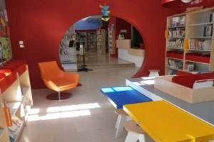 «Οδ. Ελύτης και Γ. Σεφέρης: Ένα ποιητικό παιχνίδι» στην  Περιφερειακή Βιβλιοθήκη Χαριλάου