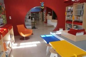 Λογοτεχνική βραδιά στην Περιφερειακή Βιβλιοθήκη Χαριλάου