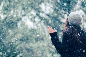 Ο Καιρός (29 & 30/11)- Χιονοπτώσεις σε όλα τα ορεινά καθώς και σε περιοχές με χαμηλό υψόμετρο