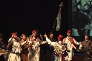 «Χορεύουμε για τη ζωή»: Η εκδήλωση-θεσμός για την πολιτιστική ζωή της Θεσσαλονίκης 28/2 στο Μέγαρο Μουσικής