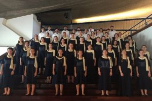 Χριστούγεννα στο ΜΜΘ 2020 - Choral Christmas I: Χορωδία Αγ. Κυρίλλου & Μεθοδίου