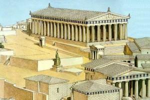 «Το οικοδομικό έργο του Περικλή: Πόσο κόστισε Ο Χρυσός Αιώνας στην αρχαία Αθήνα;» του Γρηγόρη Σκάθαρου