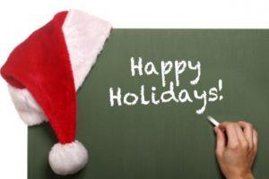 Χριστουγεννιάτικες διακοπές 2017-2018 για τα Σχολεία Α/θμιας και Β/θμιας Εκπαίδευσης