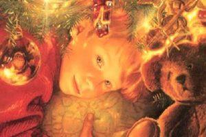 Η συναισθηματική μαγεία των Χριστουγέννων!