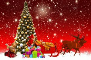 Πώς γιορτάζονται τα Χριστούγεννα σε 15 χώρες της Ευρώπης