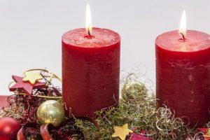 Θεσσαλονίκη - Χειροτεχνίας έργα: «Φτιάχνουμε Χριστουγεννιάτικα κεριά και σαπούνια» στην Κεντρική Δημοτική Βιβλιοθήκη